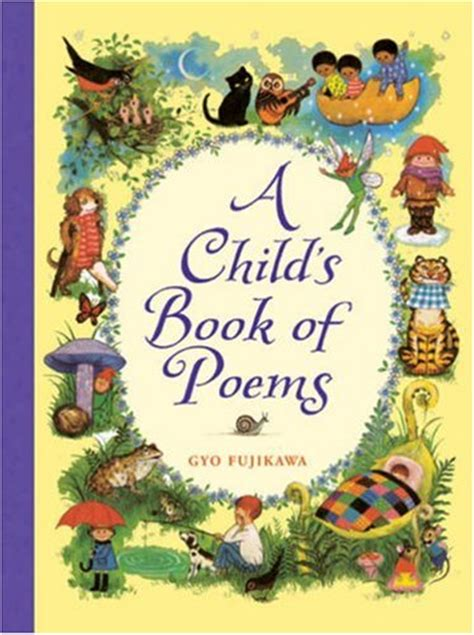 poetry picture books for children poetry for