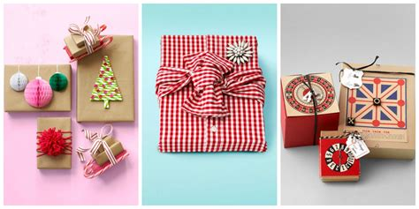 unique gifts to make 30 unique gift wrapping ideas for how to wrap