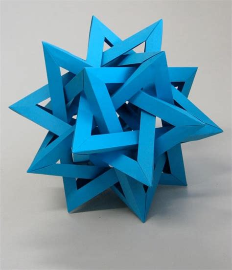 origami objects 20 ingenious origami folded paper creations today in