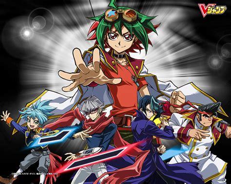 yugioh arc v yu gi oh arc v wallpaper 1814519 zerochan anime image