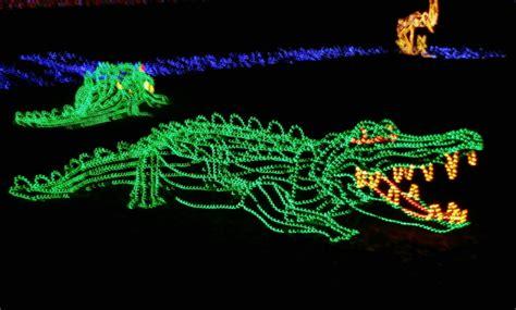 portland zoo lights zoolights at oregon zoo