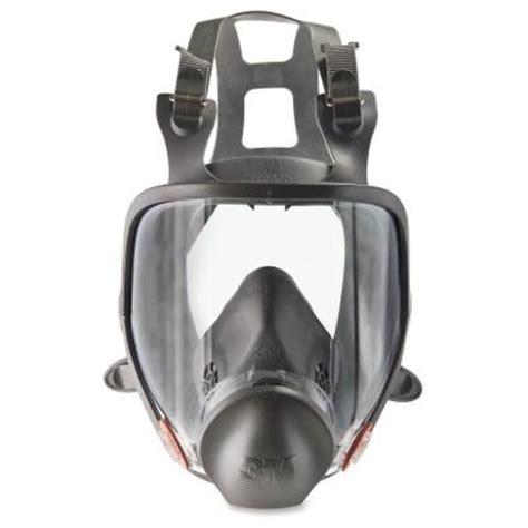 home depot paint respirator 3m 6800 facepiece respirator mmm6800 the home depot