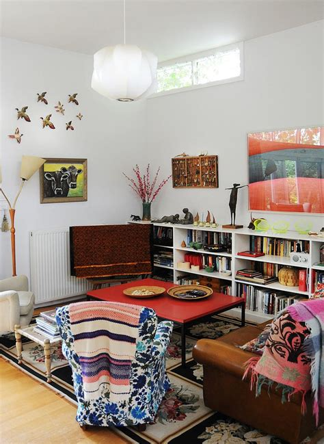 eclectic living room 50 eclectic living rooms for a delightfully creative home