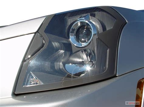 2005 Cadillac Cts Headlights by 2005 Cadillac Cts V Pictures Photos Gallery The Car