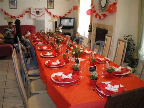 decoration anniversaire ans id 233 es de d 233 coration et de mobilier pour la conception de la maison