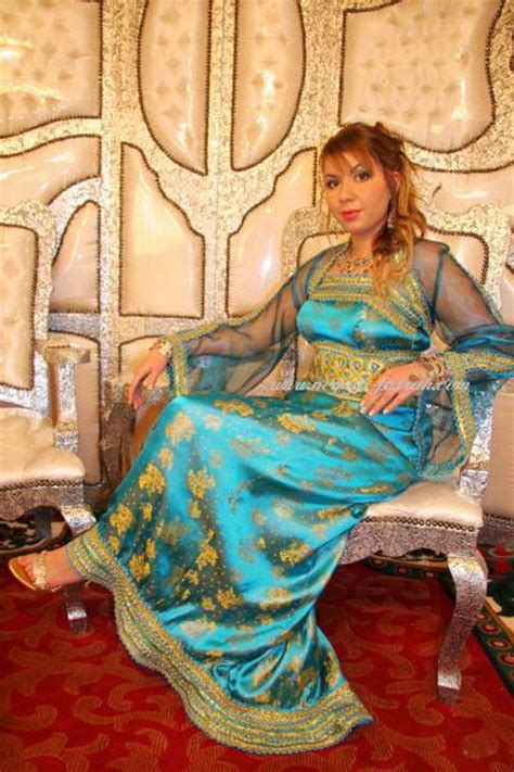 robe kabyle moderne forum mode traditionnelle 2 holidays oo