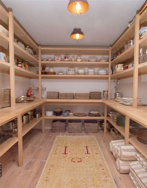 25 best ideas about food storage shelves on
