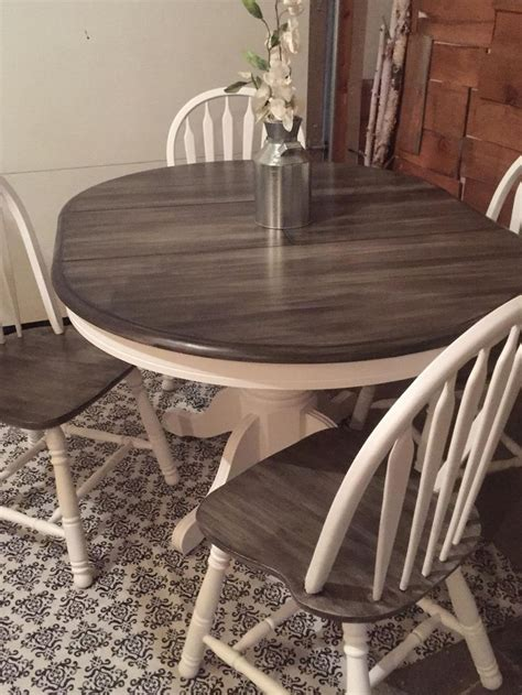 chalk paint ideas for tables 25 best ideas about oak table on wood table