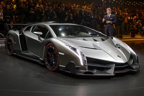 Pictures Of New Lamborghinis by Photos Lamborghini S New 3 9 Million Veneno Supercar