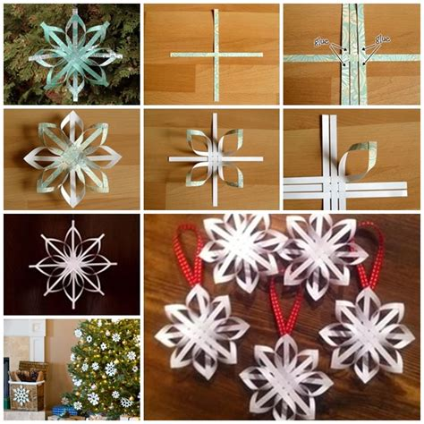 tree paper decorations wonderful diy paper roll tree and ornaments