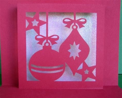 easy greeting cards to make crafty card balls are easy to make with