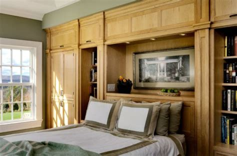 building bedroom furniture built in furniture advantages and things to consider