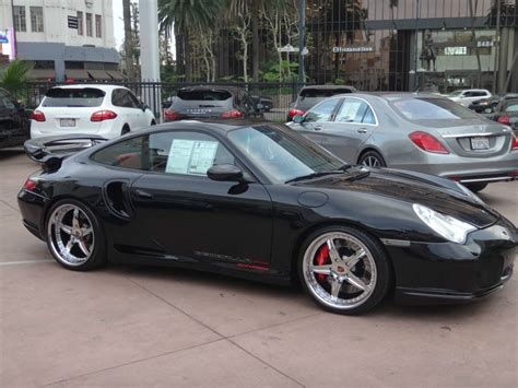 porsche 911 996 for sale 2002 porsche 911 996 gemballa gtr 600 for sale