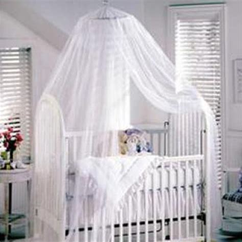 baby canopy cribs baby mosquito net baby toddler bed crib canopy netting
