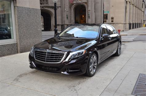 2015 S550 Mercedes by 2015 Mercedes S550 Autos Post