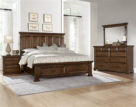 bassett vaughan bedrooms woodlands collection woodlands br bb96 98 bedroom