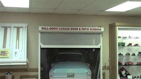 Pella Retractable Screen Door garage door with roll down screen patio screen door