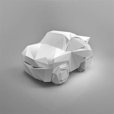 origami 3d car 17 best images about a class apart origami on
