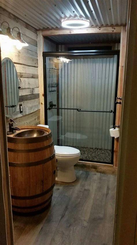 barn bathroom ideas barn tin bathroom country homes barn tin barndominium floor plans and barndominium