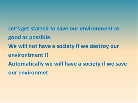 4 Fluorescent Light by Speech About Saving Our Environment