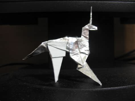 blade runner unicorn origami what are your hobbies topic bomb