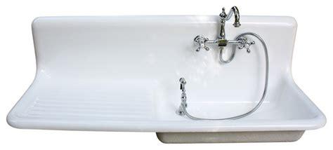 american standard cast iron kitchen sinks consigned 1927 american standard cast iron farm sink