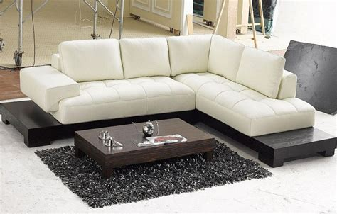 modern leather sectional sofas modern beige leather sectional sofas modern sofa