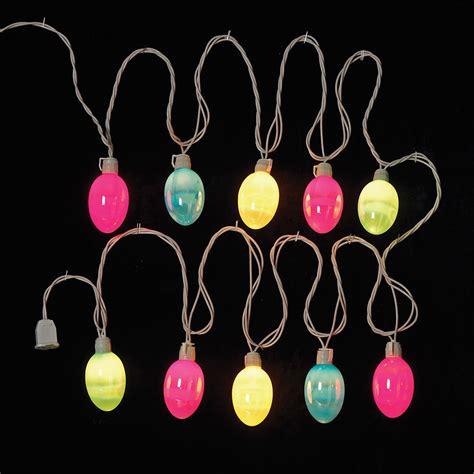 easter string lights easter egg string lights pearlized pattern