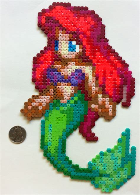 perler bead 1000 images about diy fuse on perler