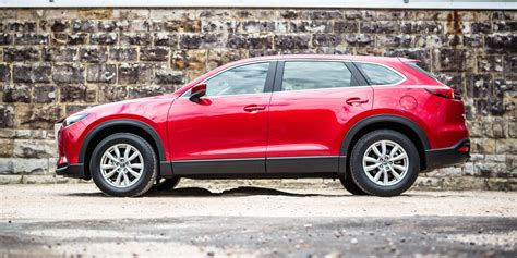 2017 Mazda Cx9 by 2017 Mazda Cx 9 Sport Awd Review Caradvice