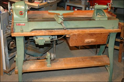 vintage woodworking machines delta wood lathe 46 700 freepdf