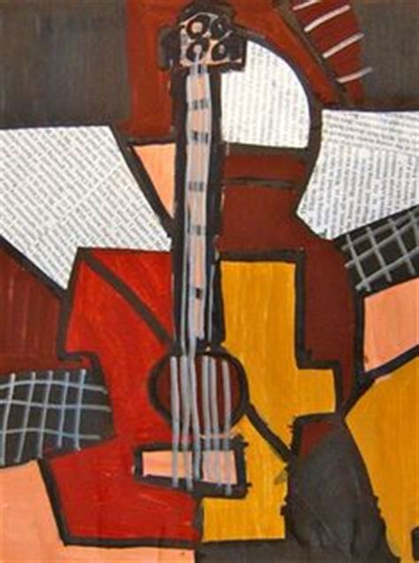 picasso paintings with musical instruments picasso guitars musical instruments on
