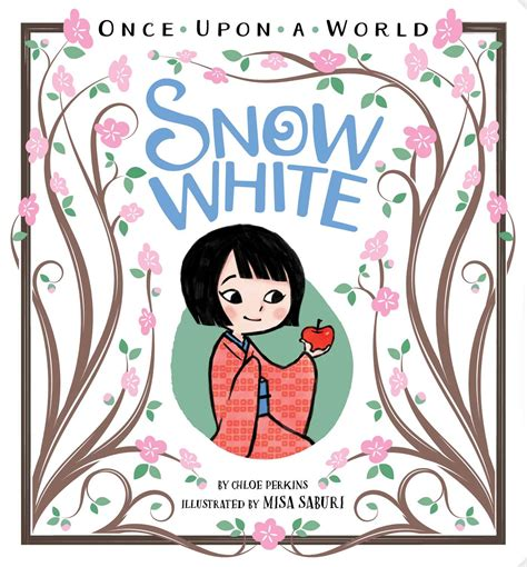 snow white story book with pictures snow white book by perkins misa saburi official