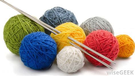 how to knit in the with needles knitting needles bedford free library
