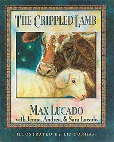 max lucado picture books the crippled by max lucado