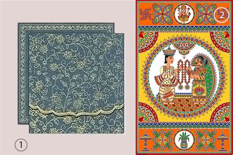 designs of cards rsvp guaranteed 10 indian wedding card designs for the