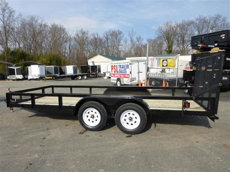 landscape lighting exles twf 7 x 20 tandem axle landscape trailer new enclosed cargo utility landscape equipment car