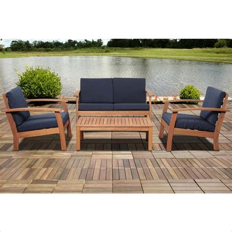 eucalyptus wood patio furniture eucalyptus wood for outdoor furniture