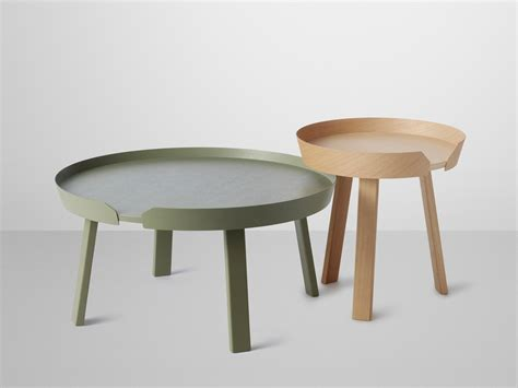 around the table buy the muuto around coffee table at nest co uk