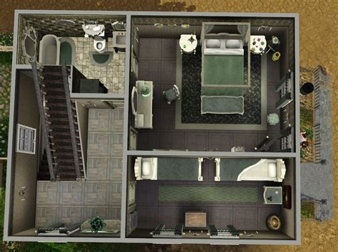 grimmauld place floor plan mod the sims 12 grimmauld place