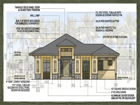 house design floor plan philippines small house design plan philippines compact house plans