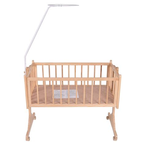 rocking baby cribs wood baby cradle rocking crib newborn bassinet bed sleeper