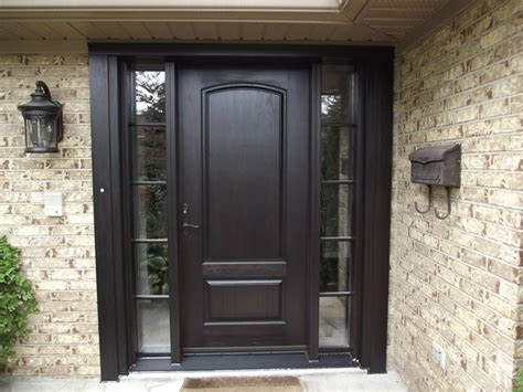 brown front doors front doors may 2015