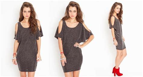 Cut Sleeve Dress Images