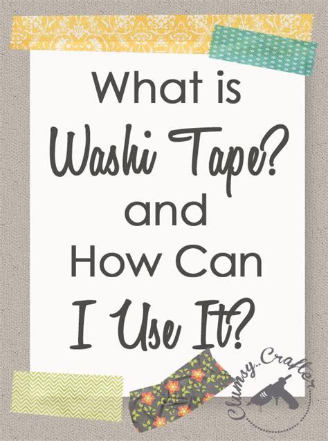 what is washi 28 washi what is it what is washi is it