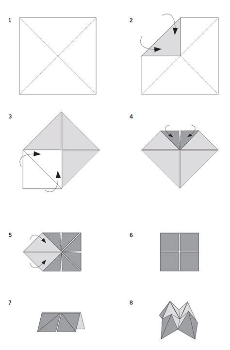 teller origami origami fortune teller or cootie catcher origami craft
