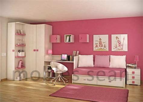 child room space saving designs for small rooms