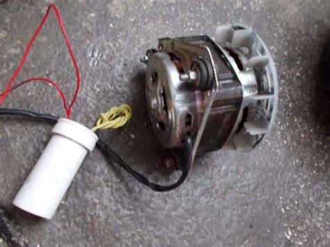 Condensator Motor Electric by Motor Electric 220v 300w Cu Condensator