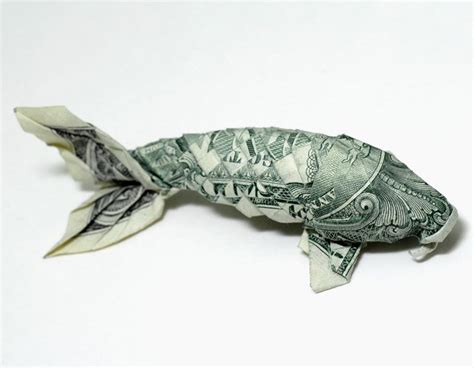 origami from amazing origami using only dollar bills 171 twistedsifter