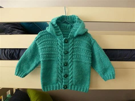 hooded cardigan knitting pattern free 154 best images about toddler free hoodie knitting
